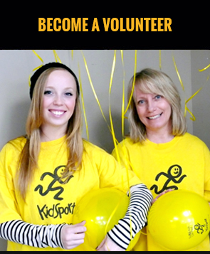 Become a Volunteer!