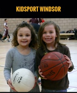 kidsport windsor