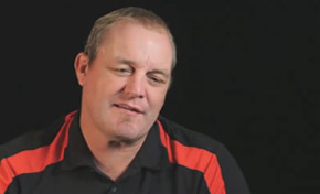 Darren McCarty video archive