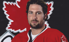 Ed Jovanovski photo archive