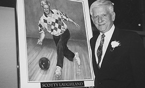 "William ""Scotty"" Laughland photo archive"