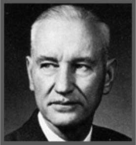 Dr. George Laing