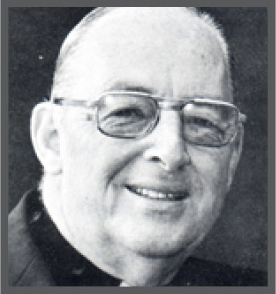 Father Charles Armstrong