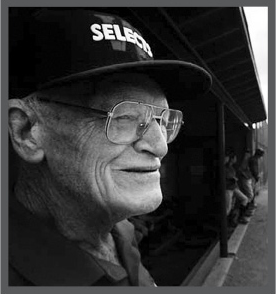 Father Ronald Cullen